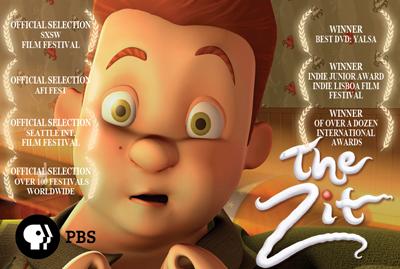 The Zit