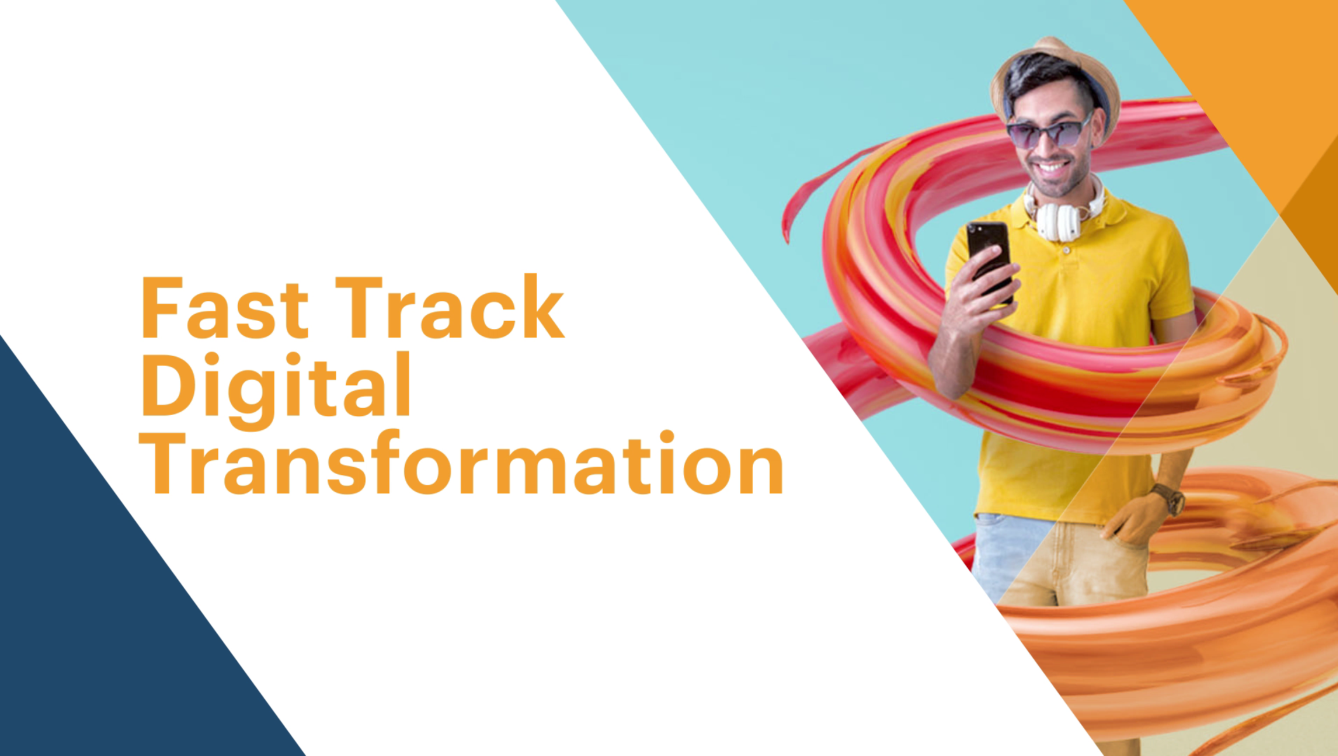 MVP: Fast-Track to Digital